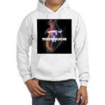 Chrome Steer Hooded Sweatshirt