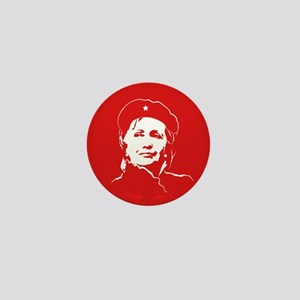 CHE GUEVERA RED Mini Button