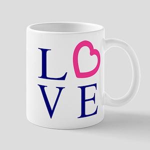 love-logo-hi Mugs