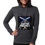 Scottish Podcast Logo Long Sleeve T-Shirt