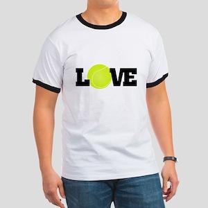 Tennis Love T-Shirt