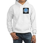 artist michaelm Hooded Sweatshirt