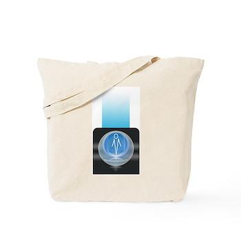 artist michaelm Tote Bag