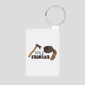 Wild Frontier Keychains