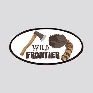 Wild Frontier Patches