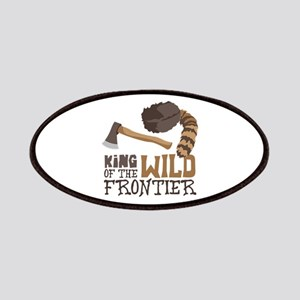 King of the Wild Frontier Patches