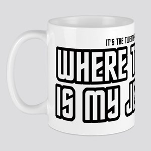 Where's my Jetpack Mug