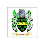 Eklof Square Sticker 3