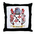 Ekins Throw Pillow