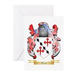 Ekin Greeting Cards (Pk of 20)
