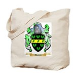 Ekgren Tote Bag