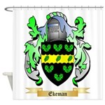 Ekeman Shower Curtain