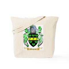 Ekegren Tote Bag