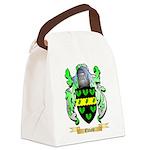 Ekdahl Canvas Lunch Bag