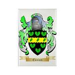 Ekblom Rectangle Magnet (100 pack)