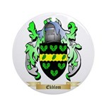 Ekblom Ornament (Round)