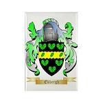 Ekbergh Rectangle Magnet (10 pack)