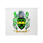 Ekbergh Throw Blanket