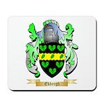 Ekbergh Mousepad