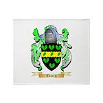Ekberg Throw Blanket