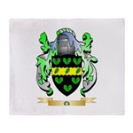 Ek Throw Blanket