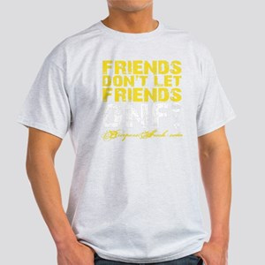 DNF - Yellow Light T-Shirt