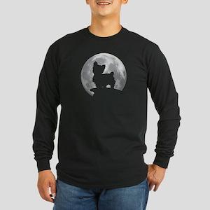 Yorkie-Poo Long Sleeve T-Shirt