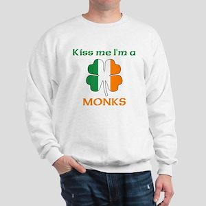 Monks Family Sweatshirt
