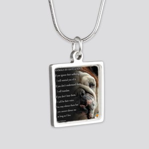VOICE OF ANIMALS Necklaces