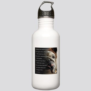 VOICE OF ANIMALS Water Bottle