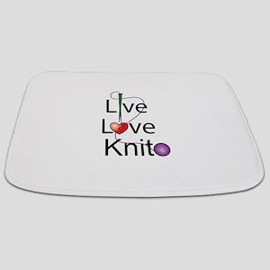 live_love_knit Bathmat