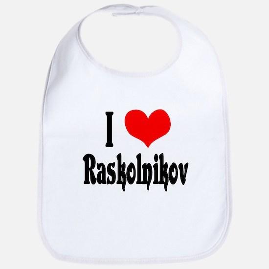Raskolnikov Love 1 Bib