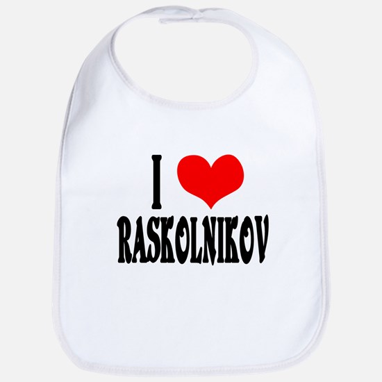 Raskolnikov Love 3 Bib