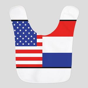 america_holland Bib