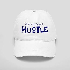 """Hustle"" Cap"