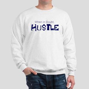 """""""Hustle"""" Sweatshirt"""