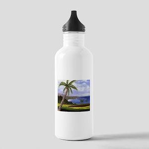 Beautiful Kauai Water Bottle