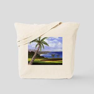 Beautiful Kauai Tote Bag