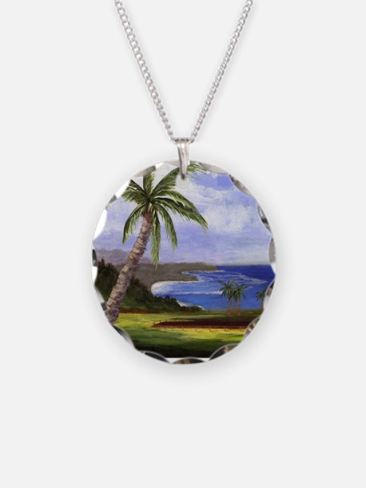 Beautiful Kauai Necklace