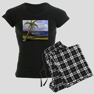 Beautiful Kauai Pajamas