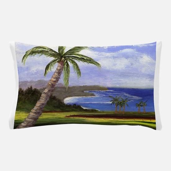 Beautiful Kauai Pillow Case