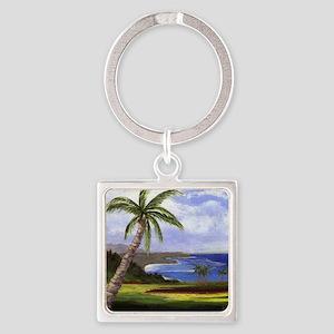 Beautiful Kauai Keychains