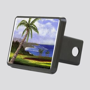 Beautiful Kauai Hitch Cover