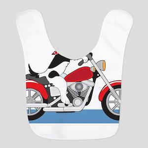 Dog Motorcycle Bib