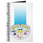 SolarBrate Journal
