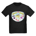 SolarBrate Kids Dark T-Shirt