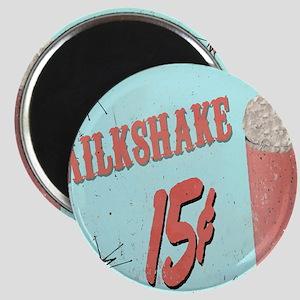 5OS Milkshake Magnet