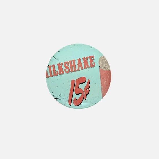 5OS Milkshake Mini Button