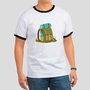 Hiking Backpack T-Shirt