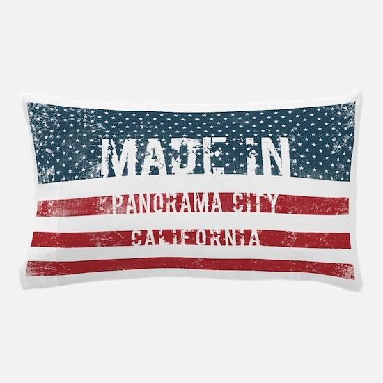Made in Panorama City, California Pillow Case